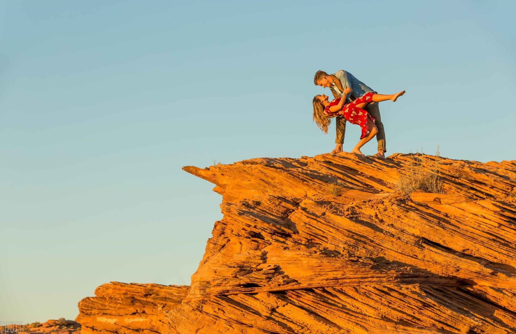 Engagement Photographer Arizona 5