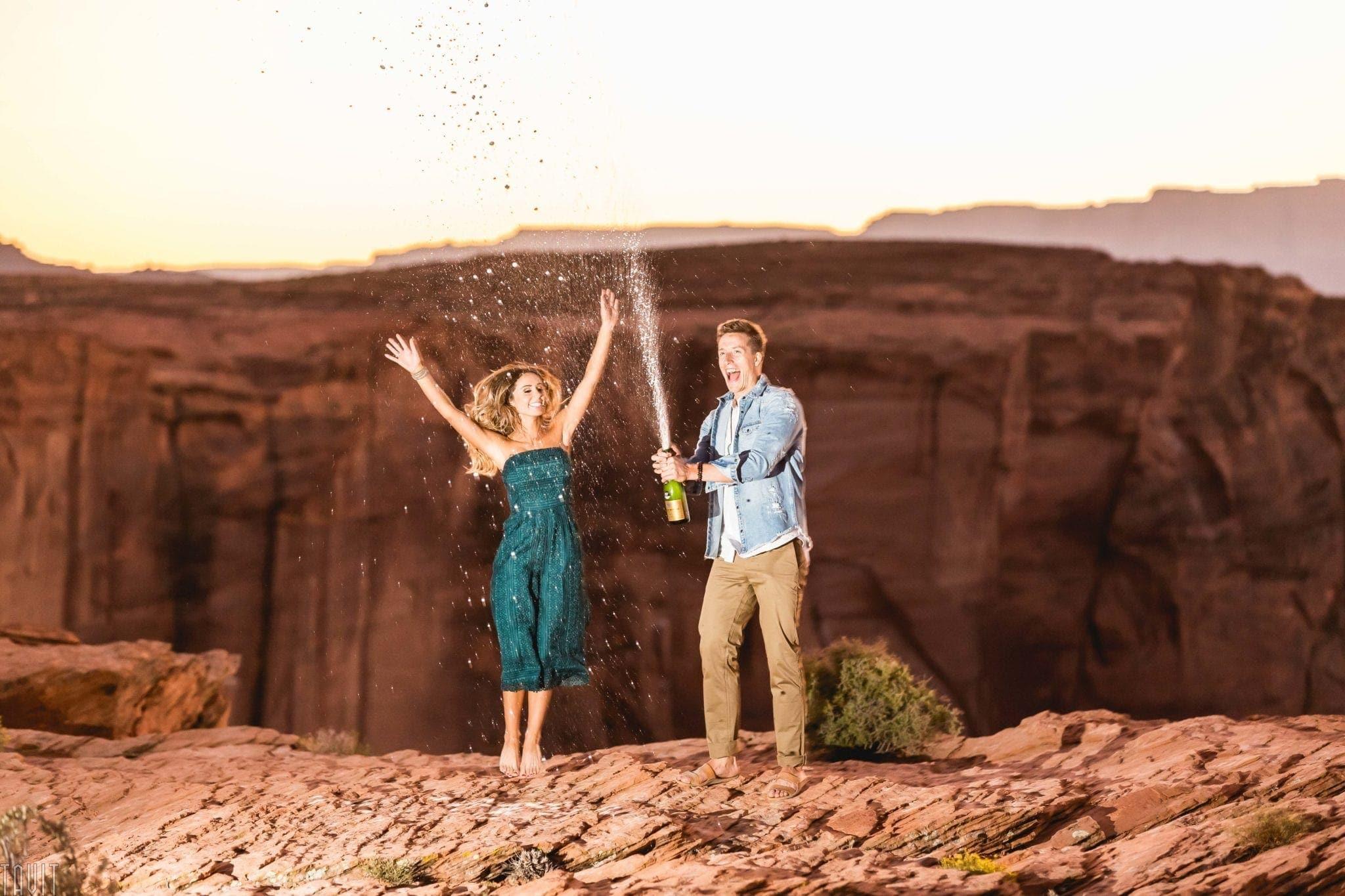 Engagement Photographer Arizona 2