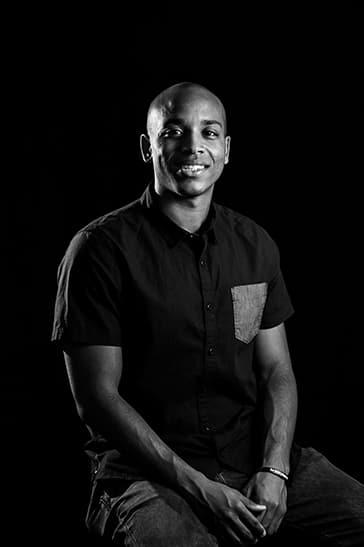 Derrick Photographer