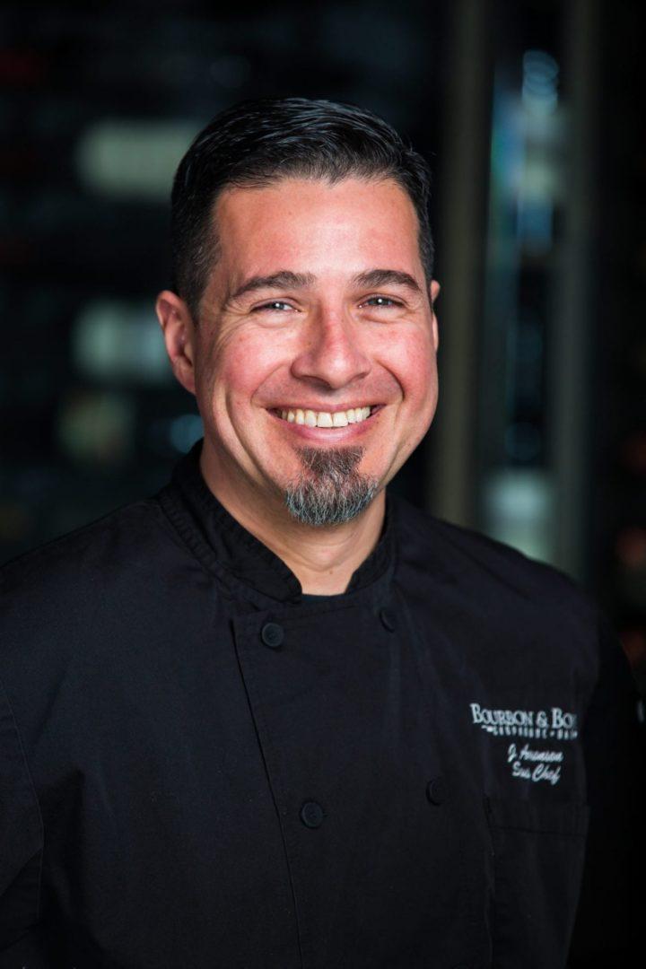 Business Portraits Restaurant Chef