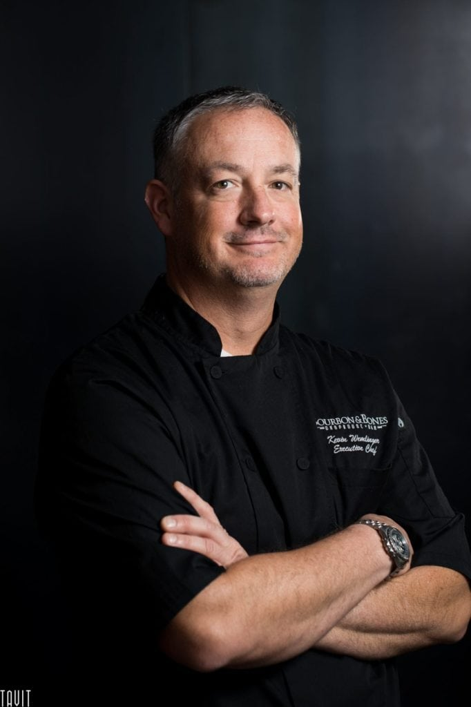 Business Portraits Chef