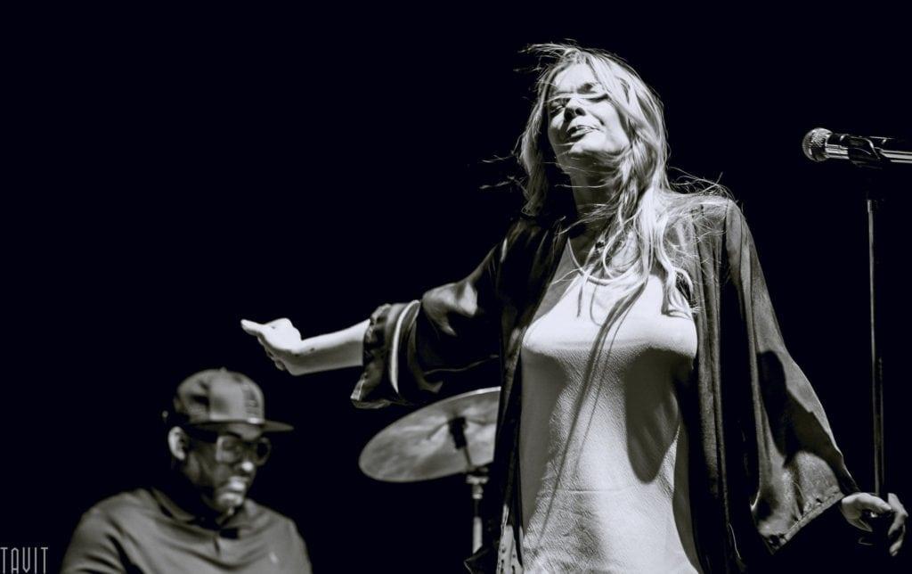 Concert Photography Singer