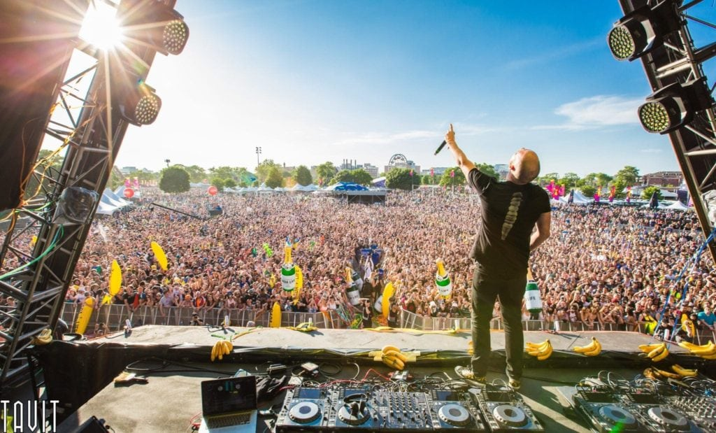 Music Photography Dada Life