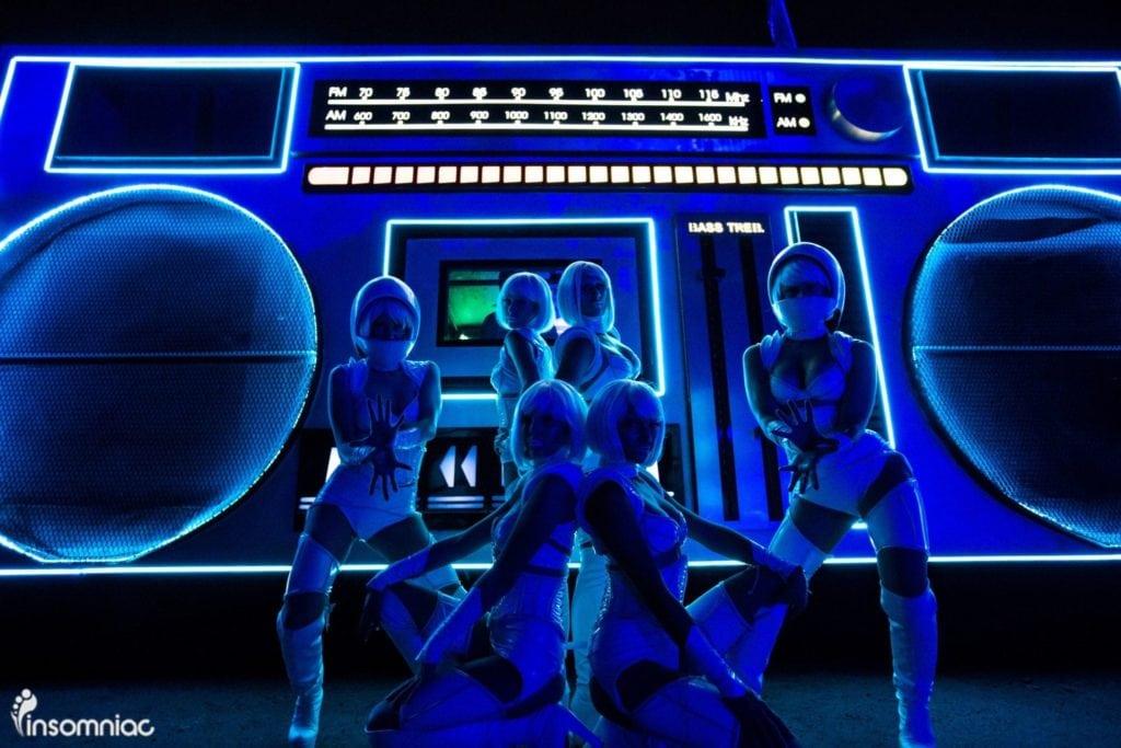EDC Las Vegas 2014 Nightlife Photographer - Tempe - Scottsdale - Phoenix   Tavits Photography 3