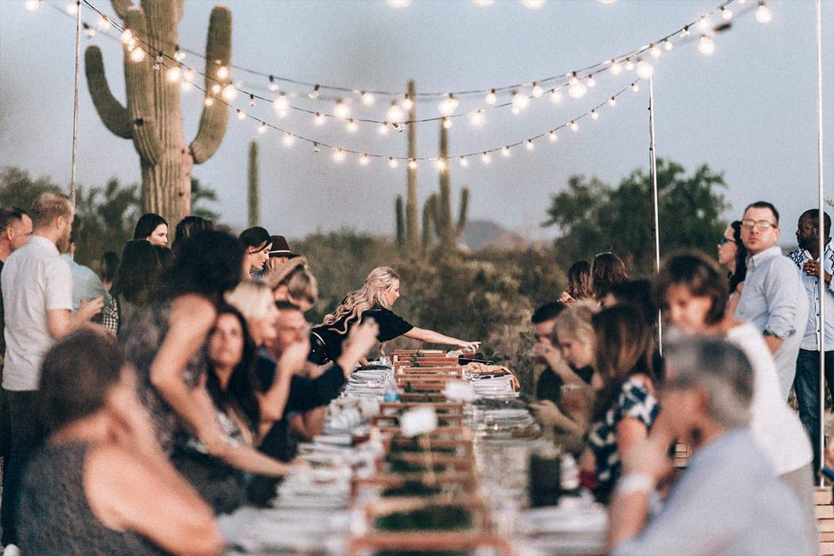 Cloth and Flame 10 best corporate event venues phoenix and scottsdale arizona