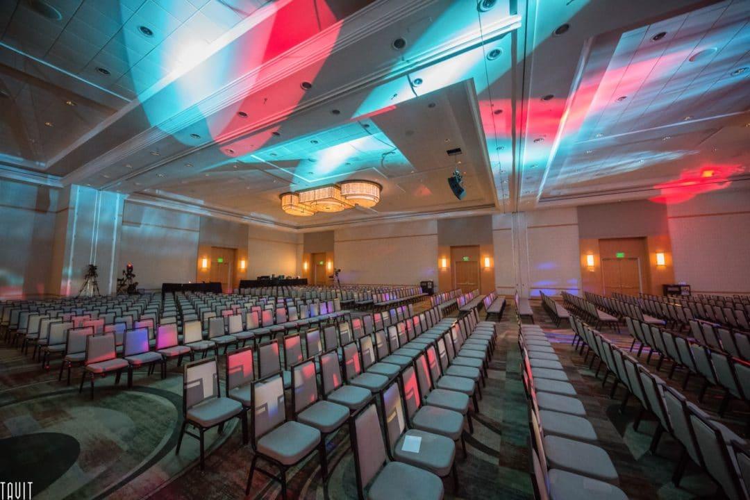 Corporate Event Venues in Las Vegas
