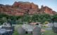 Mind Travel at Enchantment Resort Sedona Corporate Event